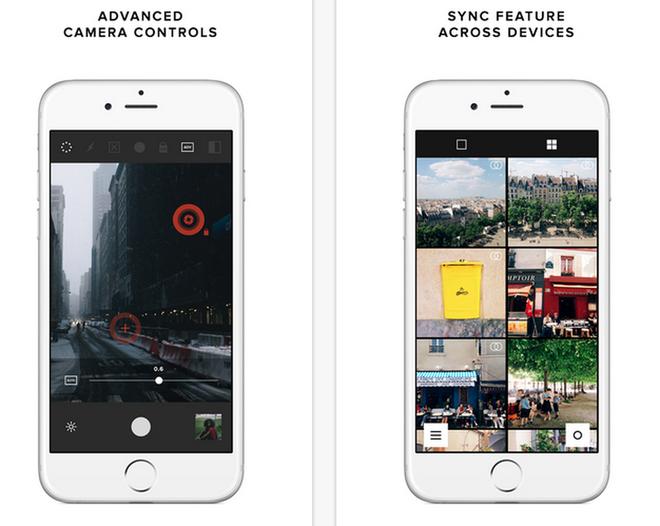 Các ứng dụng chụp tốt nhất trên smartphone trong ngày Tết