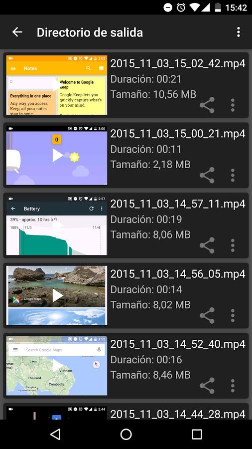 huong dan quay phim man hinh android voi az screen recoder 2024 - Hướng dẫn quay phim màn hình Android với AZ Screen Recorder