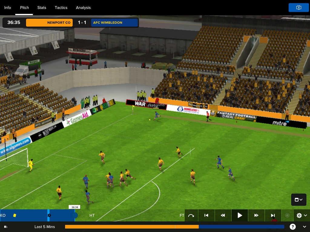 tong hop cac game quan li bong da noi tieng tren android va ios 4538 - Tổng hợp các game quản lí bóng đá nổi tiếng trên Android và iOS